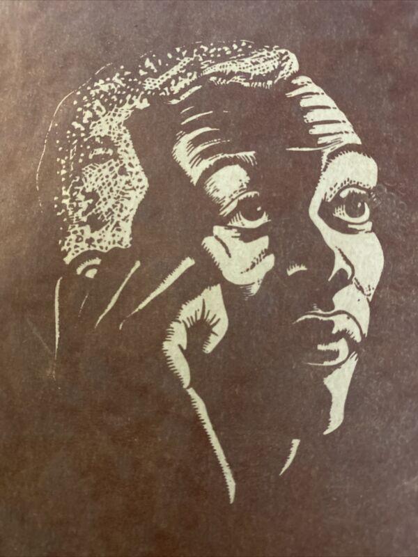 Look Away Negro Folk Songs Old Antique Black Lives Matter BLM