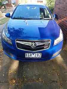 Holden cruze manual Hughesdale Monash Area Preview