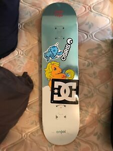 DECK enjoi 7.75
