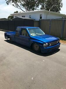 1989 Holden Rodeo Ute mini truck Gymea Bay Sutherland Area Preview