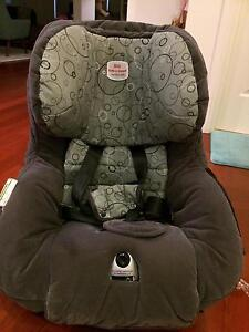 Britax Meridian AHR convertible car seat Chiswick Canada Bay Area Preview