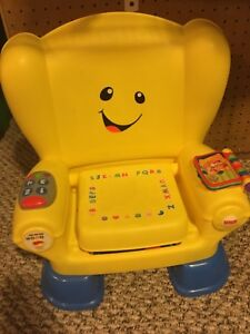 Fisher price smart stages chair. EUC.