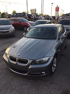 2009 Bmw 335i. Only 86000 km. $15900