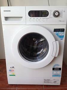 SAMSUNG 7KG WASHING MACHINE Dural Hornsby Area Preview