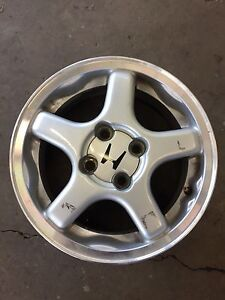 The Honda rim you've been looking for!