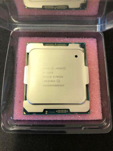 Intel CD8069504393600 Xeon W-2255 SRGV8 3.7GHz 10-Core