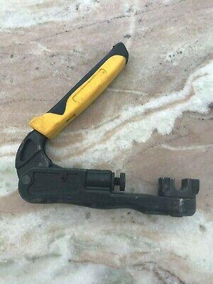 Klein Tool Vd211-063 Compression Crimper