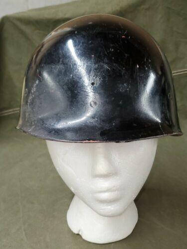 Vintage West Point Cadet Helmet Liner