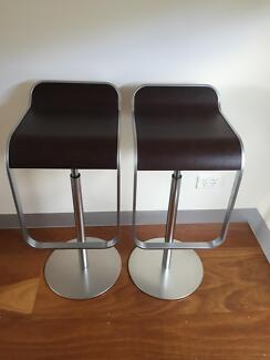 Lem Stools from PAD furniture in excellent condition
