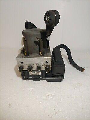 BMW E53 X5 series ABS DSC ESP PUMP BRAKE MODULE HYDRAULIC HYDRO BLOCK 6762059