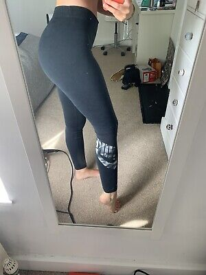 Womens nike leggings small