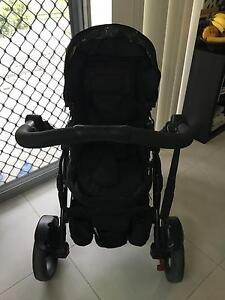 Steelcraft Strider compact Stroller Calamvale Brisbane South West Preview