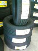 Tyres New with Warranty, 215 / 60 / R 16 $75 each $300 for all 4 Dandenong South Greater Dandenong Preview