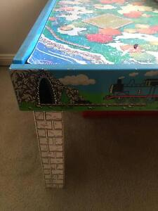 Thomas the Tank Engine - wooden. Includes everything! Alexandria Inner Sydney Preview