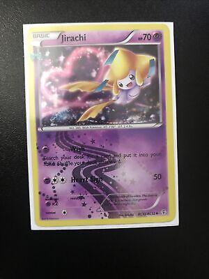 Holo Rare Jirachi Pokemon Generations Radiant Collection RC13//RC32