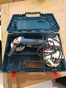 Bosch Blue 720W 125mm Angle Grinder Herbert Litchfield Area Preview