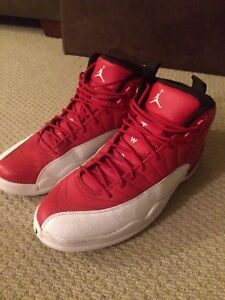 Genuine Nike Air Jordan's Size 11