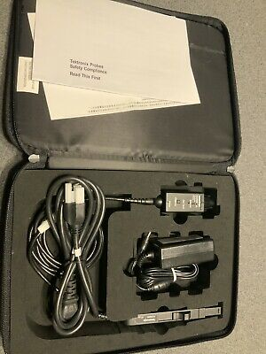 Tektronix Tcp2020 Acdc 20a Current Probe Dc To 50 Mhz
