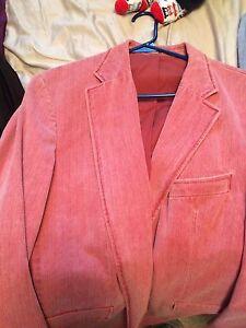 Pink sport coat Windsor Region Ontario image 1