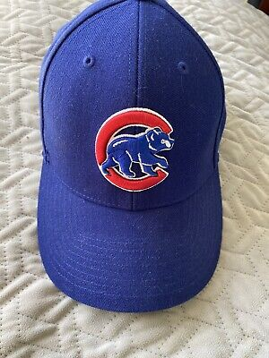 Chicago Cubs Basecap Cap Brand New With Tags Blue