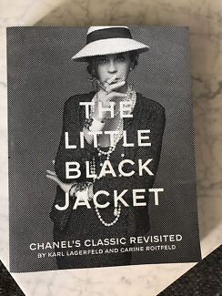 Chanel Coffee Table Book Photography