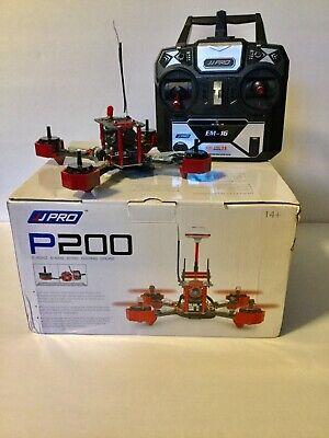 Racing Drone  jj pro p200