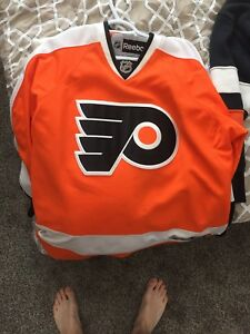 Philadelphia Flyers package