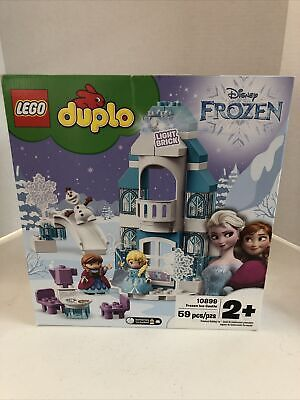 Lego Duplo Frozen Ice Castle 10899
