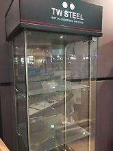 Display glass cabinet Noble Park Greater Dandenong Preview