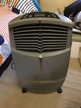 Honeywell CL30XC evaporative cooler near new, active warranty Ryde Ryde Area Preview