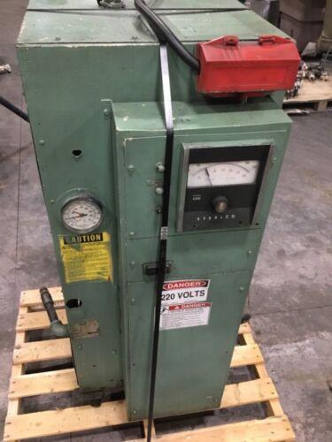 Sterlco F6016-MX Oil Heater Heating Temperature Control 230V #260DK