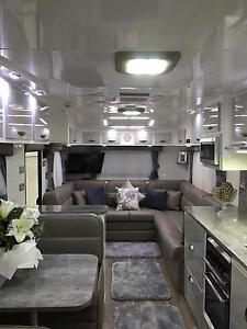 2016 Spaceland scenic deluxe. Not jayco regal or Roma Brisbane City Brisbane North West Preview