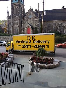 PROFESSIONAL MOVERS STARTING AT $55/hr! CHECK US OUT! Stratford Kitchener Area image 3