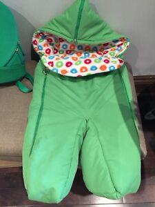 Stokke toddler bag