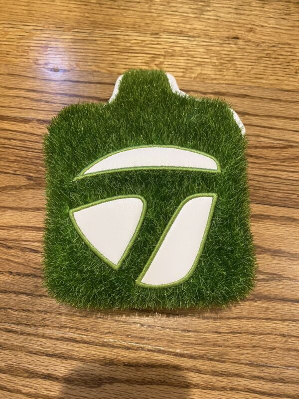 Taylormade Spider Vault Turf WMPO Headcover
