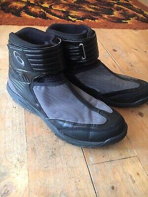 Kiko Kostadinov X Asics Gel-Nepxa Boot Black and Steel Grey