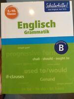 Englisch Grammatik 5.-10. Klasse Schleswig-Holstein - Harrislee Vorschau