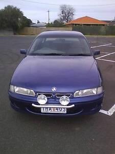 1997 Holden Ute Ute Glenroy Moreland Area Preview
