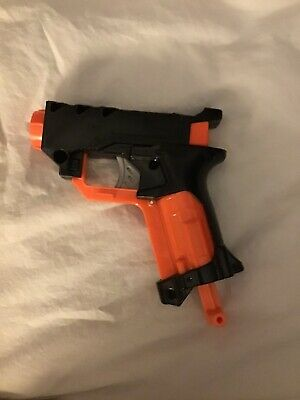 Modified Nerf Mega Big Shock 100FPS