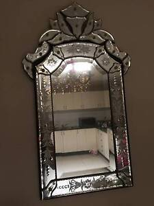 VENETIAN MIRRORS FOR HOME Prestons Liverpool Area Preview