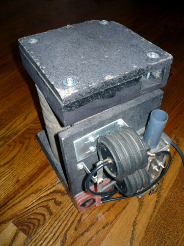 Suction Box Pump Blower Modern Kimball Player Piano & Others