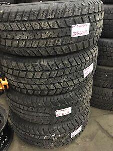 Treadz Used Tires  London Ontario image 10
