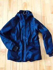 Manteau d'hiver Helly Hansen pour femme