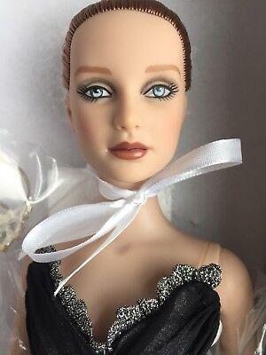 "Tonner Tyler 16"" 2013 STARLIGHT Dressed LE 400 Ballet Fashion Doll NRFB KIT Face"