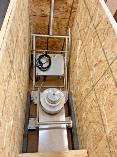 Satorius Stedim Levtech LevMixer Lev Mixer Drive Unit Buffer Preparation