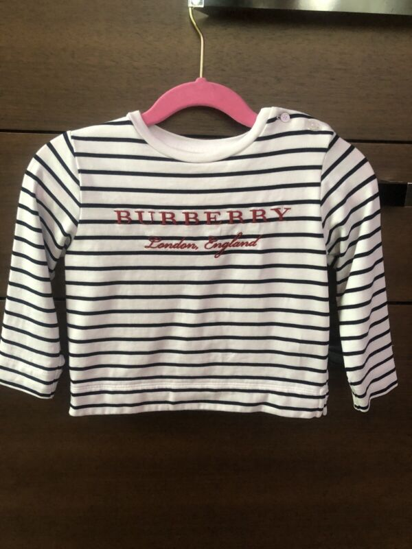 burberry sweater Kids Unisex 18 Months