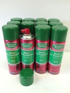 AIR-FRESHENER-CRANBERRY-BLAST-AEROSOL-500ML-X-12