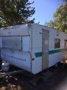 Franklin Caravan Rosedale Wellington Area Preview