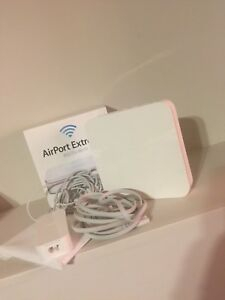 Apple Airport Extreme MB763AM/A