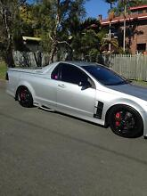 2007 HSV Maloo Ute Woolloongabba Brisbane South West Preview